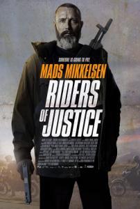 Riders of Justice / Рицари на справедливостта (2020)