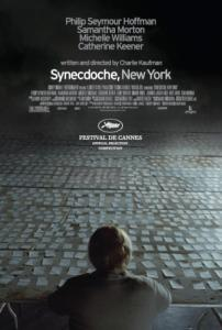 Synecdoche, New York / Синекдоха, Ню Йорк (2008)