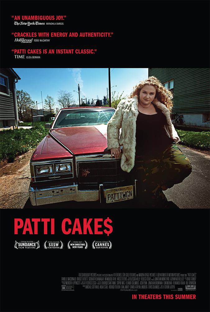 Patti Cake$ / Пати Кейк [2017]