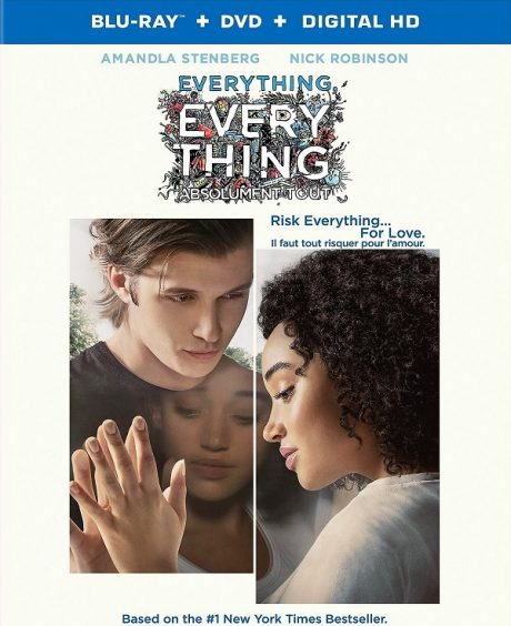 Everything, Everything / Всичко, Всичко (2017)