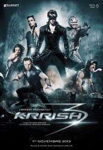 Krrish 3 / Криш супергероя 3 (2013)