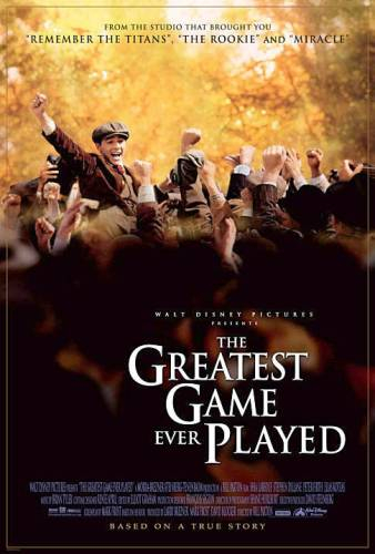 Най-Великата Игра / The Greatest Game Ever Played (2005)