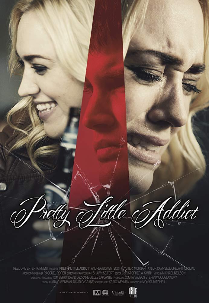 Pretty Little Addict / Опасна зависимост (2016)