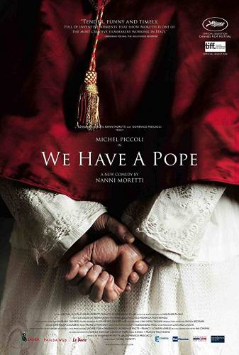 Имаме папа / Habemus Papam (2011)