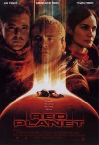 Red Planet / Червената планета (2000)