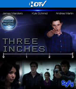 Three Inches / Телекинеза (2011)
