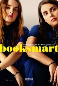 Booksmart / Зубрачките (2019)