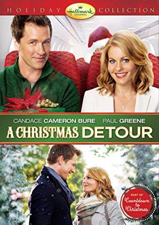A Christmas Detour / Нашата необикновена Коледа (2015)