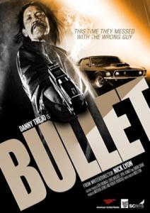 Bullet / Франк Куршума (2014)