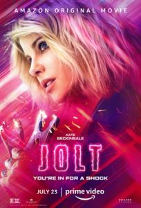 Jolt / Хубава жена на ръба (2021)