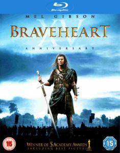 Braveheart / Смело сърце (1995)