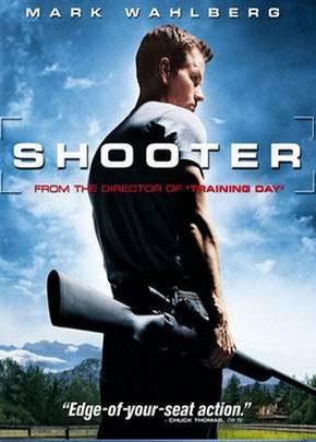 shoter / Снайперист (2007)