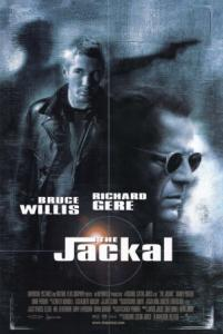 The Jackal / Чакала (1997)