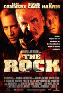The Rock / Скалата (1996)