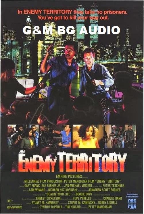 Enemy Territory / Вражеска територия (1987)