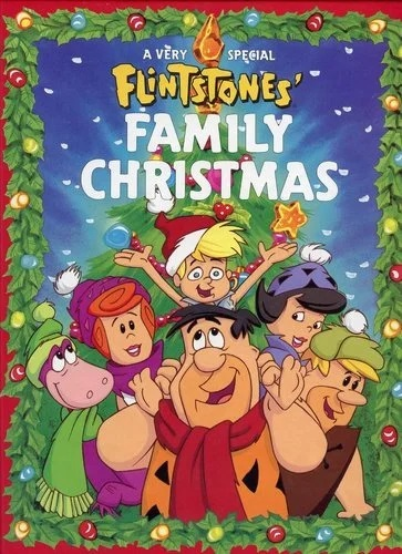 A Flintstone Family Christmas / Коледата на семейство Флинтстоун (1993)