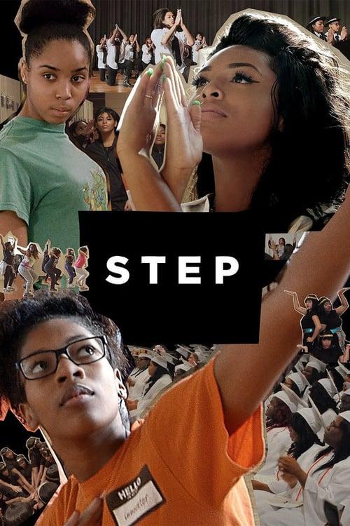 Step / Степ