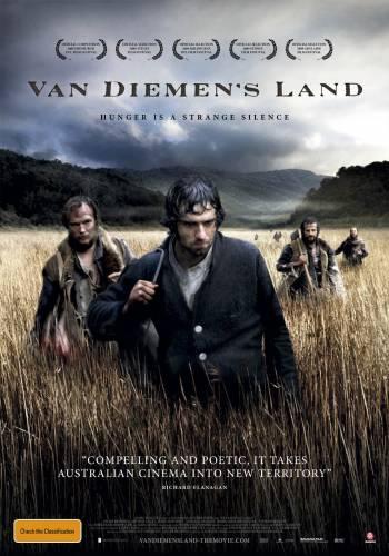 Земята на Ван Димен / Van Diemen's Land (2009)