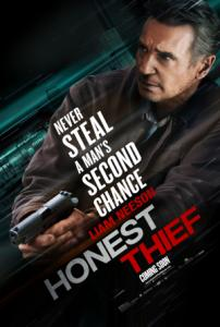 Honest Thief / Честен крадец (2020)