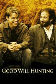 Good Will Hunting / Добрият Уил Хънтинг (1997)