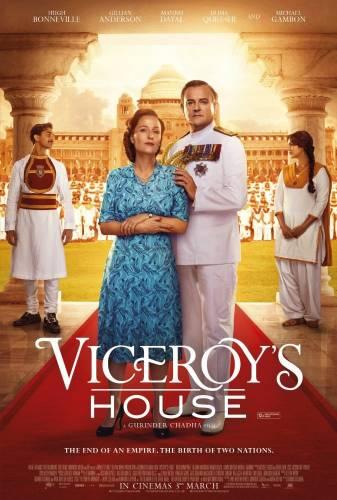 Домът на Вицекраля / Viceroy's House (2017)