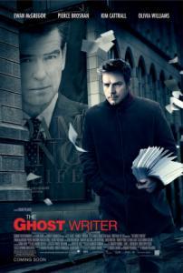 The Ghost Writer / Писател в сянка (2010)