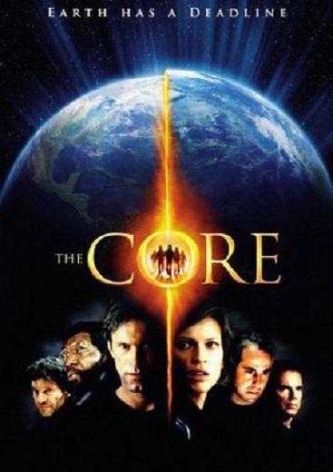 The Core / Ядрото (2003)