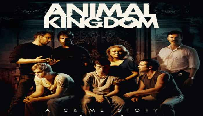 Animal Kingdom / Животинско кралство (2010)