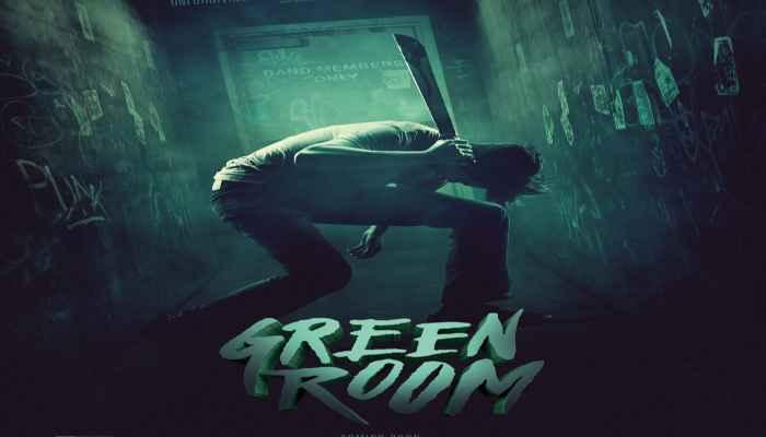 Green Room / Зелената стая (2015)