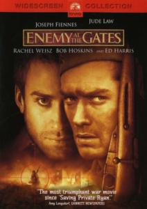 Enemy at the Gates / Враг пред портата (2001)