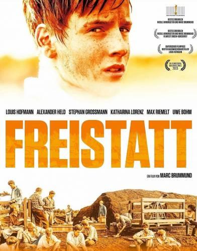 Убежище / Freistatt (2015)