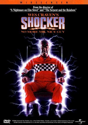 Shocker / Шокър (1989)