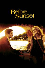 Before Sunset / Преди Залез (2004)