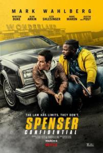 Spenser Confidential / Конфиденциално за Спенсър (2020)