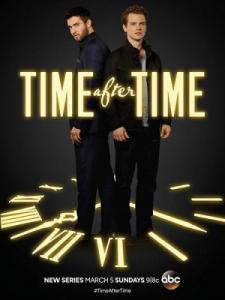 Time after Time / Отново и Отново сезон 1 еп.9