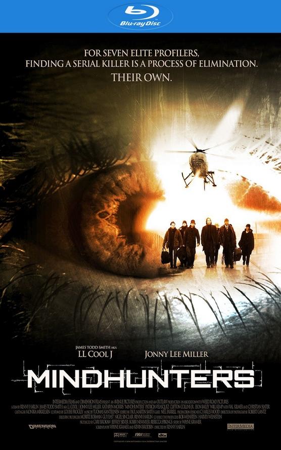 Mindhunters / Ловци на мисли (2004)
