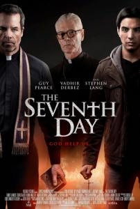 The Seventh Day / Седмият ден (2021)