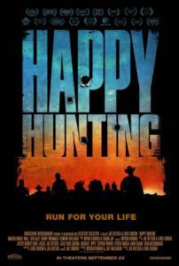 Happy Hunting / Лесна плячка (2017)