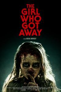 The Girl Who Got Away / Момичето, което избяга (2021)