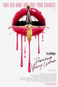 Promising Young Woman / Момиче с потенциал (2020)