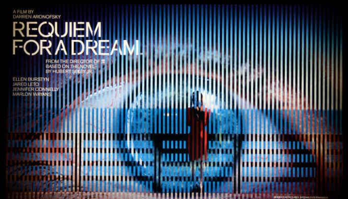 Requiem for a dream / Реквием за една мечта (2000)