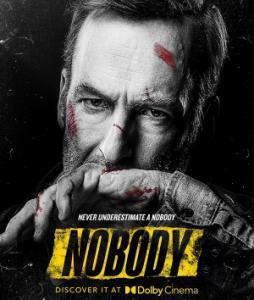 Nobody / Никой (2021)