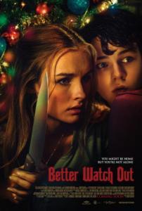 Better Watch Out / По-добре внимавай (2016)
