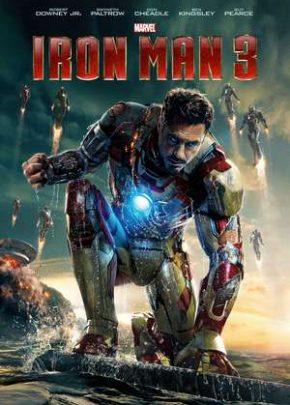 Iron Man 3 / Железният човек 3 (2013)