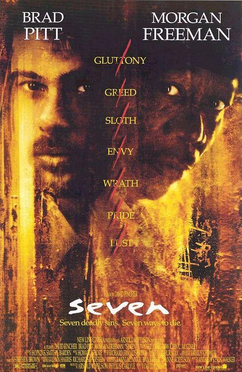 Se7en / Седем (1995)
