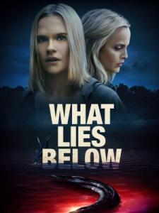 What Lies Below / Под повърхността (2020)
