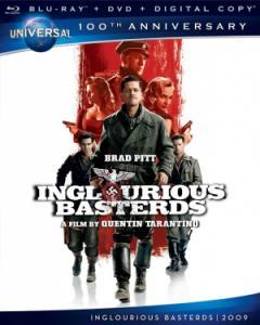 Inglourious Basterds / Гадни копилета (2009)