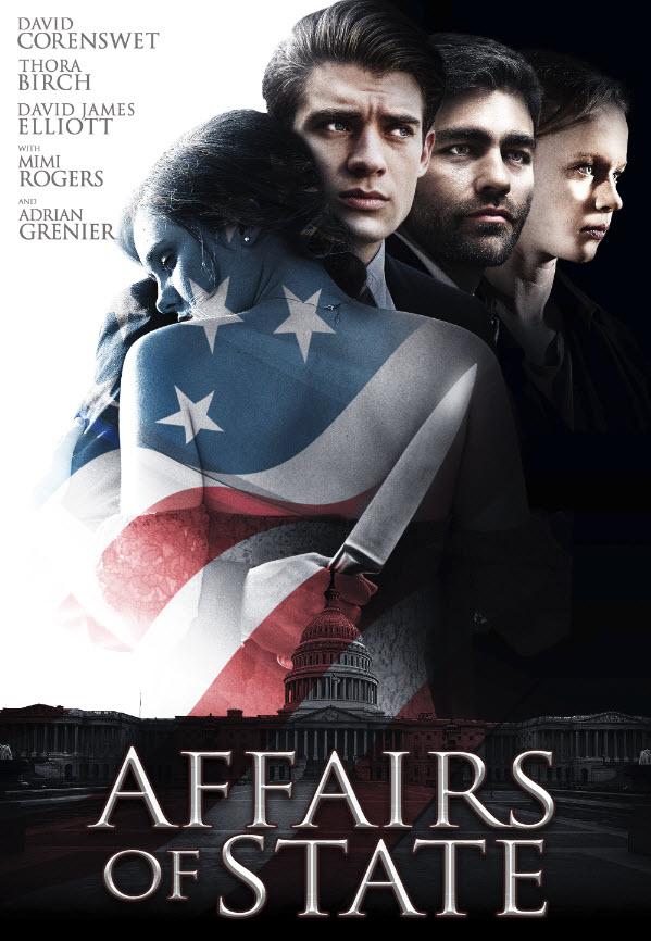 Affairs of State / Държавни афери [2018]