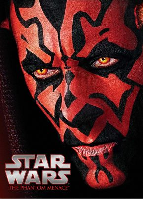 Star Wars: Episode I - The Phantom Menace / Междузвездни войни: Епизод I – Невидима заплаха (1999)