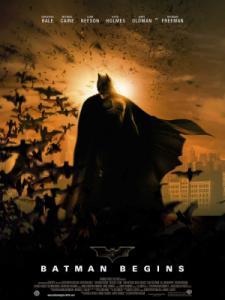 Batman Begins / Батман в началото (2005)